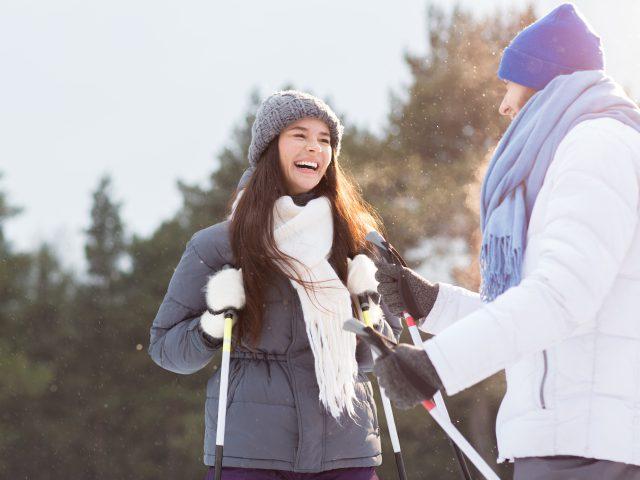 aktywność fizyczna zimą