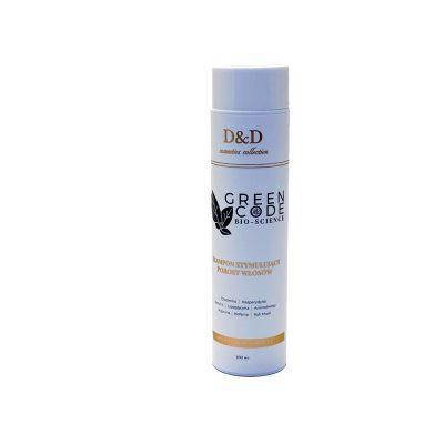 szampon stymulujacy porost włosów z diosminą