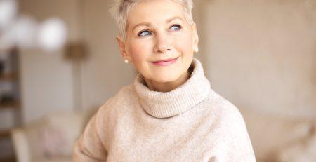 jak skutecznie walczyc z procesem starzenia
