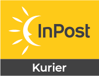 Logo InPost Kurier